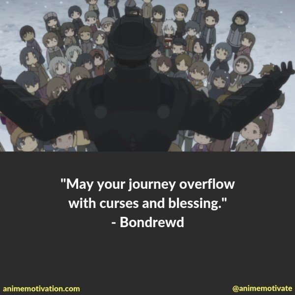 bondrewd quotes made in abyss