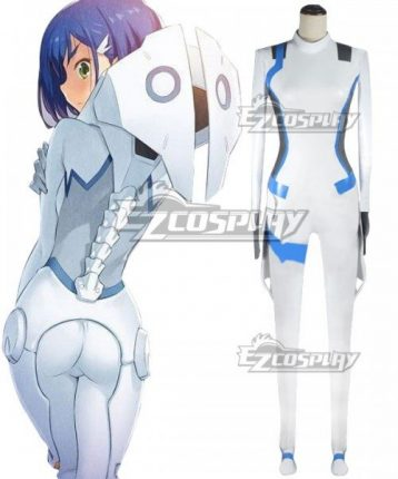 darling in the franxx ichigo cosplay costume   only jumpsuit 2
