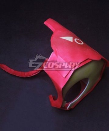 darling in the franxx zero two code 002 barrel and carapace cosplay accessory prop 5