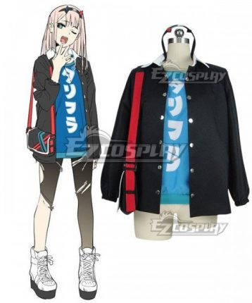 The Snazziest Darling In The Franxx Cosplay Outfits For Your Wishlist 6