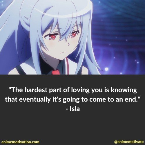 """The Saddest Anime Quotes You'll Love From """"Plastic Memories"""" About Romance"""