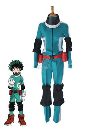 The Coolest My Hero Academia Cosplay Outfits You Should Consider Buying