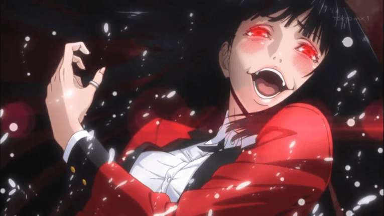 A List Of The Most Thoughtful Quotes From Kakegurui (Compulsive Gambler)