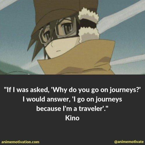 kino quotes kinos journey