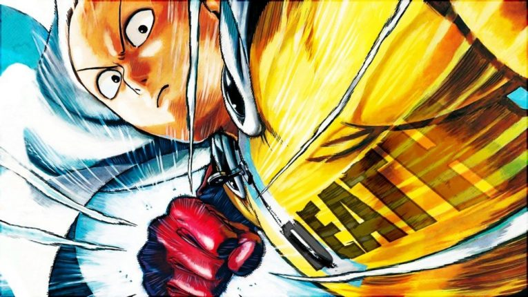 Simple Life Lessons To Be Learned From One Punch Man