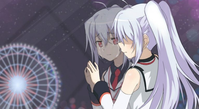 "The Saddest Anime Quotes You'll Love From ""Plastic Memories"" About Romance"