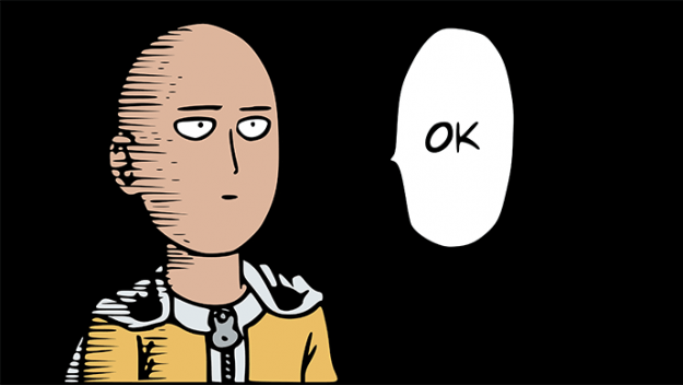Simple Life Lessons To Be Learned From One Punch Man 5