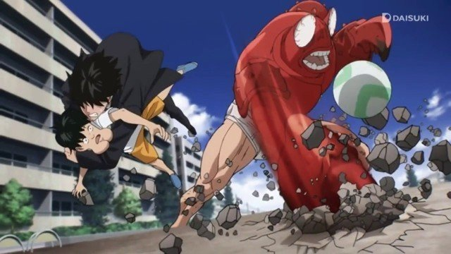 Simple Life Lessons To Be Learned From One Punch Man 8