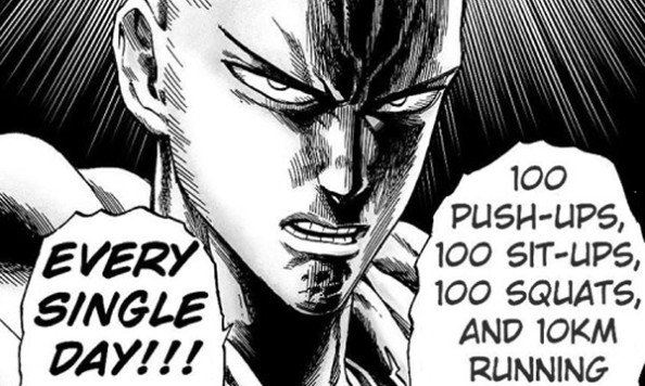 Simple Life Lessons To Be Learned From One Punch Man 2