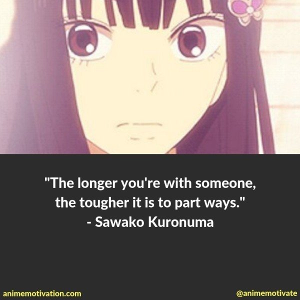 The Only Kimi Ni Todoke Quotes About Love & Romance You Need To See