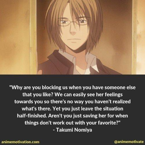 takumi nomiya quotes 1