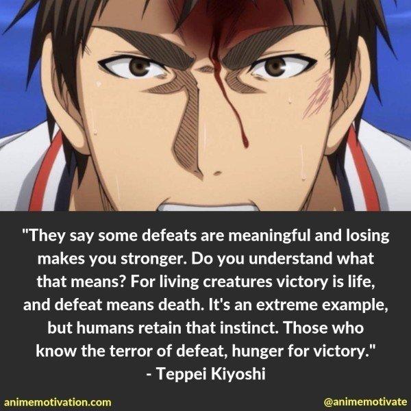 teppei kiyoshi quotes 2