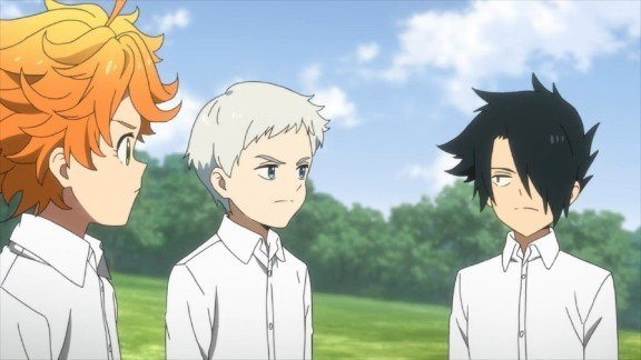 "Is ""The Promised Neverland"" Overrated? 4"