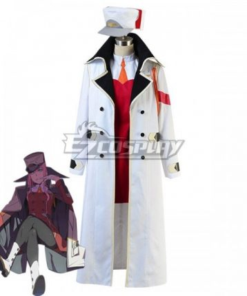The Snazziest Darling In The Franxx Cosplay Outfits For Your Wishlist