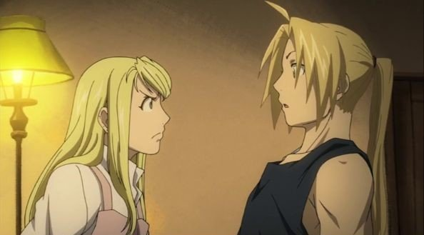 26 Of The Most Popular Anime Couples Of All Time