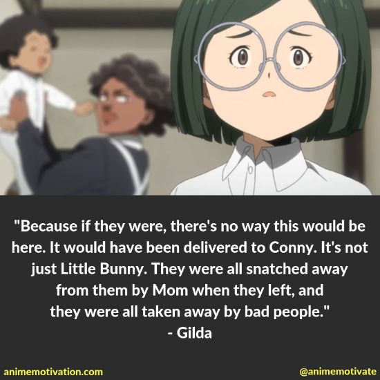 "A Collection Of Quotes From ""The Promised Neverland"" You Won't Forget"