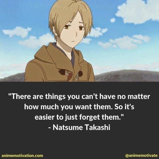 natsume takashi quotes 10