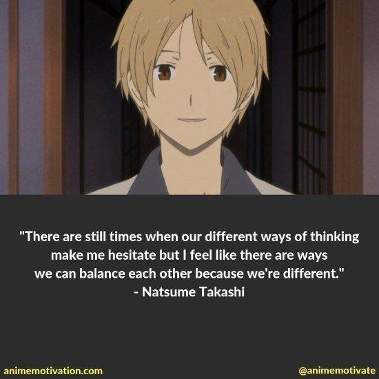 natsume takashi quotes 12