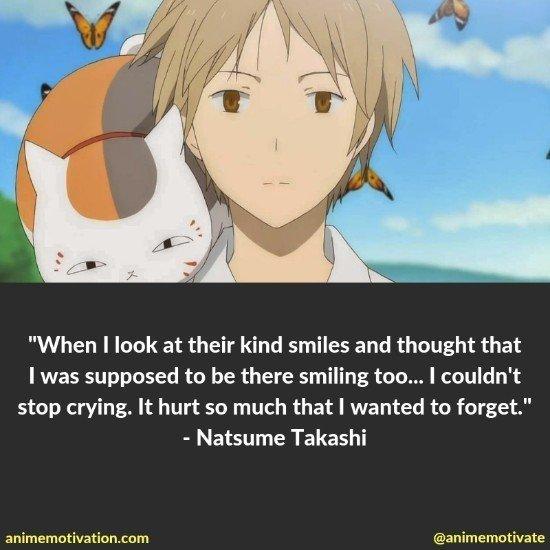 natsume takashi quotes 14