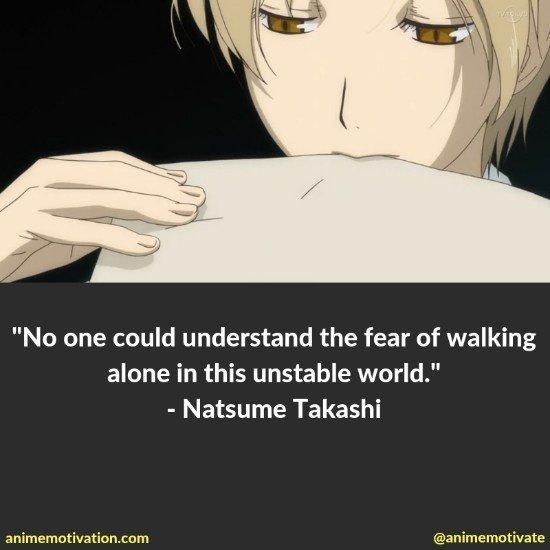 natsume takashi quotes 19