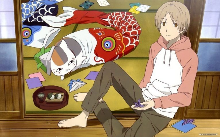 All Of The Most Thoughtful Anime Quotes From Natsume's Book Of Friends