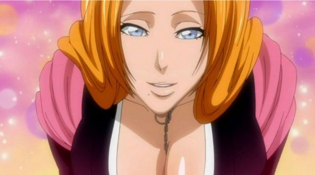29 Smoking Hot Anime Girls You Wish Were Real