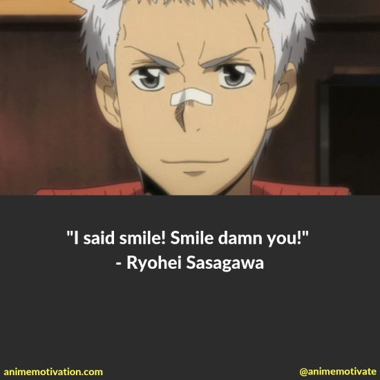 A Collection Of The Greatest Quotes From Katekyo Hitman Reborn! 28