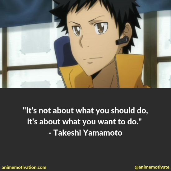 A Collection Of The Greatest Quotes From Katekyo Hitman Reborn! 1