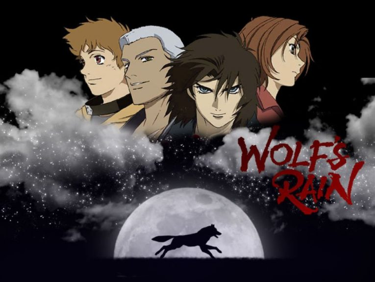 "The BEST And ""Only"" Wolf's Rain Quotes You'll Ever Need To See"