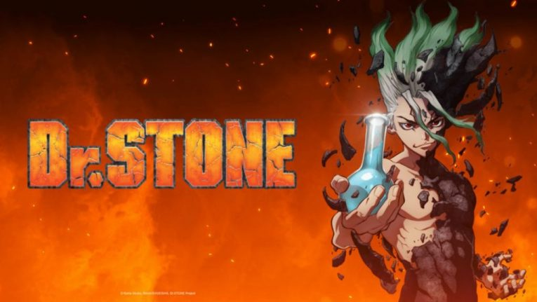 Dr. STONE heading to Crunchyroll as part of its summer simulcast season (NEWS)