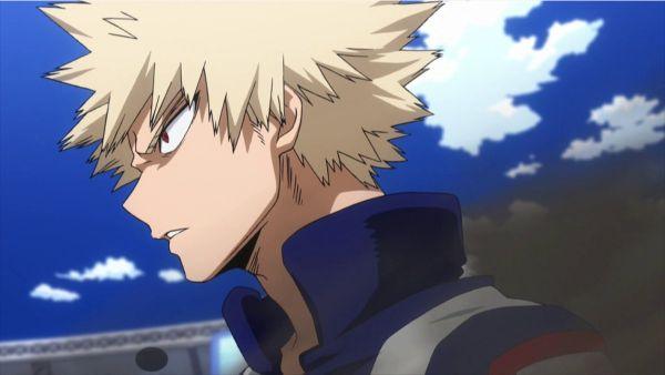 33 GREAT Blonde Haired Anime Characters That Will Make You Curious 13