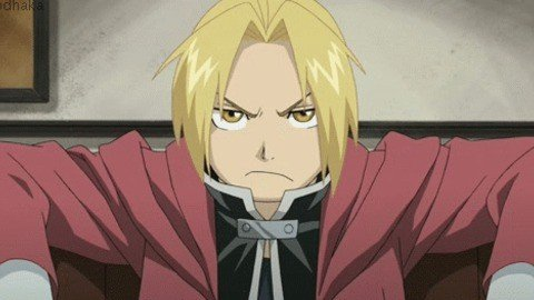 33 GREAT Blonde Haired Anime Characters That Will Make You Curious 39