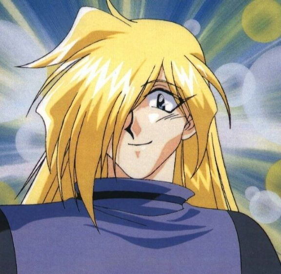 33 GREAT Blonde Haired Anime Characters That Will Make You Curious 23
