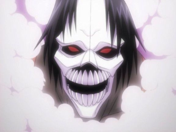 Here Are Some Of The Ugliest Anime Characters You'll Ever See!