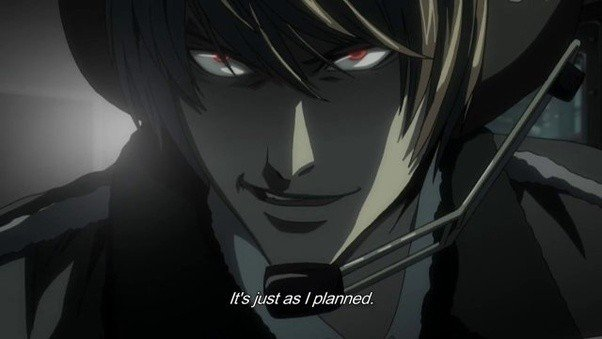 5 Dark Life Lessons You Can Learn From Death Note 1