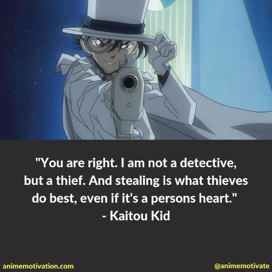 The Most Thoughtful Detective Conan Quotes That Are Timeless