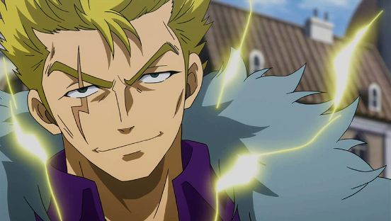 15 Lone Wolf Anime Characters With The Best Personalities