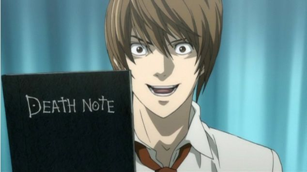 5 Dark Life Lessons You Can Learn From Death Note 2