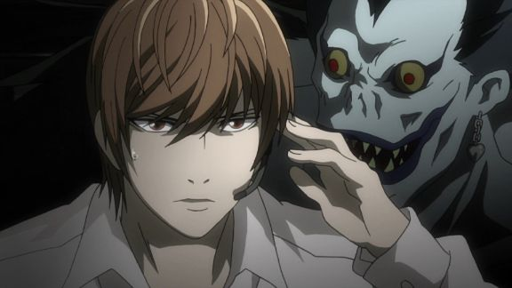 5 Dark Life Lessons You Can Learn From Death Note 7