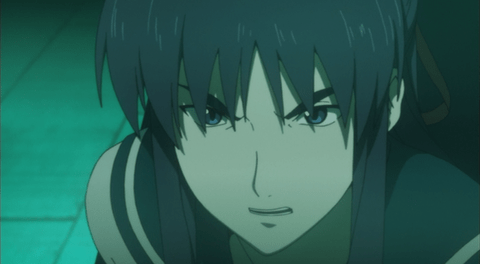 These 17 Anime Characters Are So Lonely It's Kind Of Depressing 24