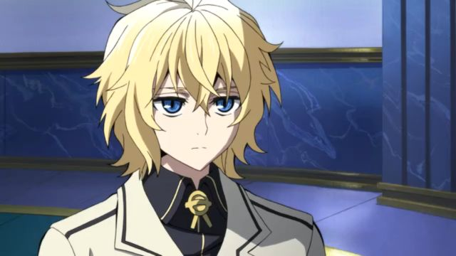 33 GREAT Blonde Haired Anime Characters That Will Make You Curious 27