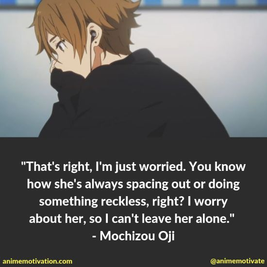 A Collection Of The Best Quotes From Tamako Market For Anime Fans 5