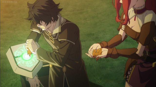 These 17 Anime Characters Are So Lonely It's Kind Of Depressing 14