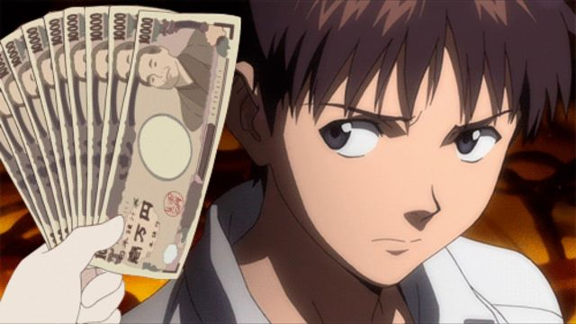 """The Paradox Of """"Piracy"""" In The Anime Industry 6"""