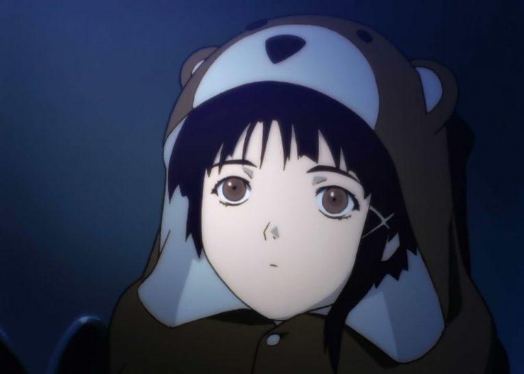 lain anime