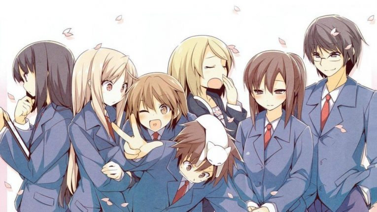 "A Collection Of The BEST Quotes From ""The Pet Girl of Sakurasou"""