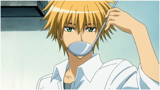 33 GREAT Blonde Haired Anime Characters That Will Make You Curious 38