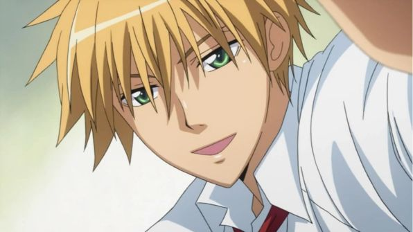 33 GREAT Blonde Haired Anime Characters That Will Make You Curious 37
