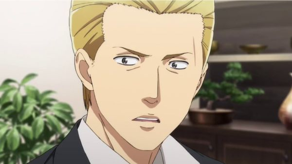 33 GREAT Blonde Haired Anime Characters That Will Make You Curious 17