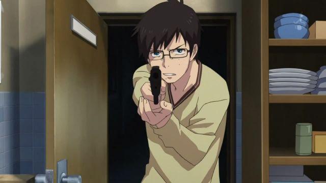 yukio okumura anime